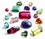 Cut Gemstones Free Size