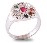 Rashi Ratna Zodiac Stone Best Astrologer Rings