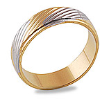 Brass Plain Rings