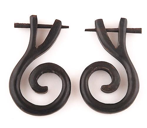 4.1gram Fashion Earrings