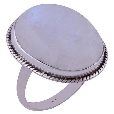 6.6gram Rainbow Silver Rings