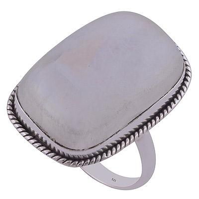 6.4gram Rainbow Silver Rings