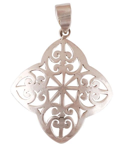 2.6gram  Silver Pendants