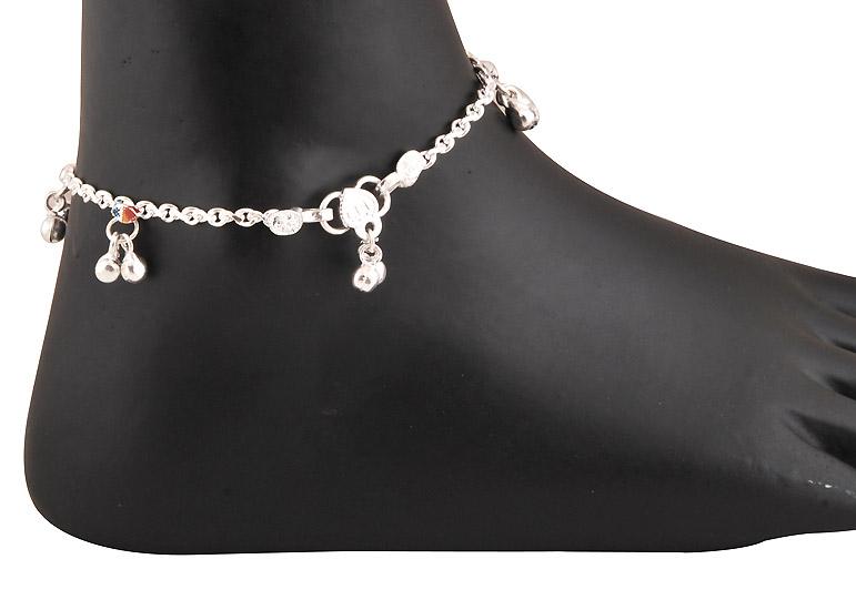 11.7gram Fashion Ankletes