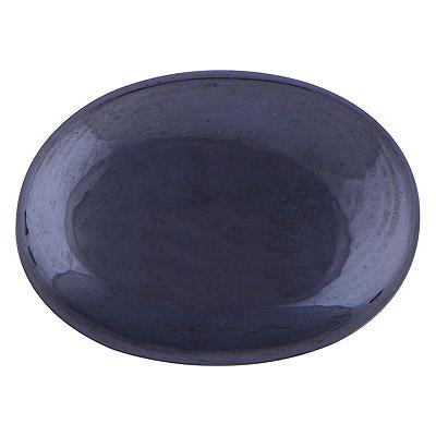 8.2gram Gun Metal Gemstones